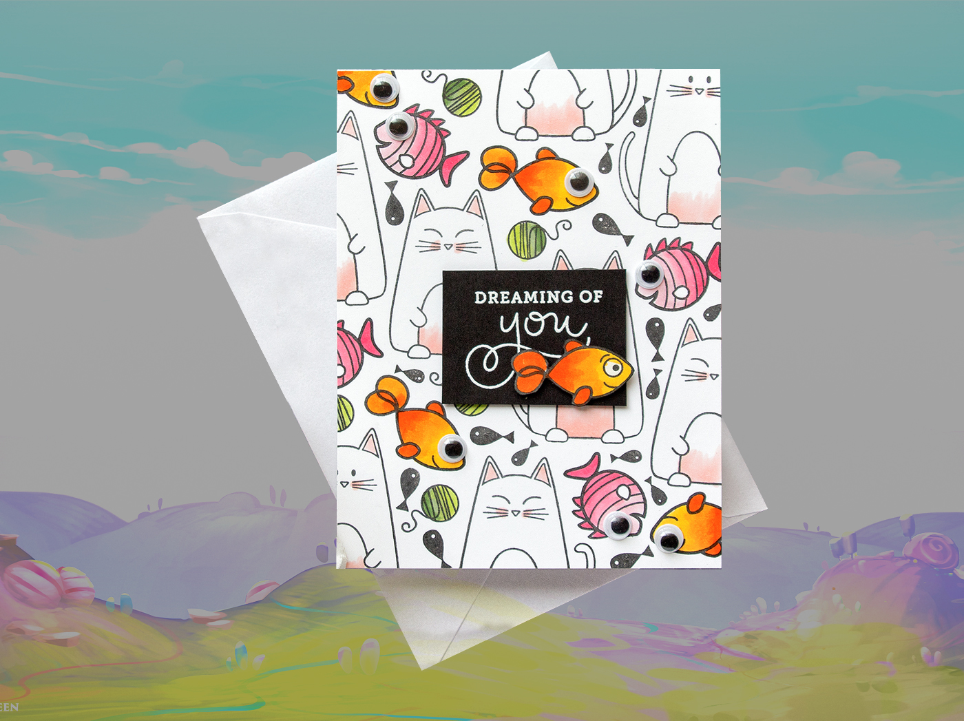 greeting cards printing online
