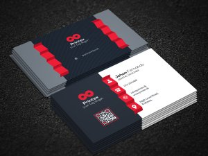Business Card 18033
