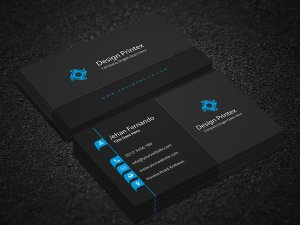 Business Card 18002