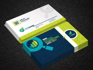 Business Card 18006