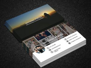 Business Card 18022