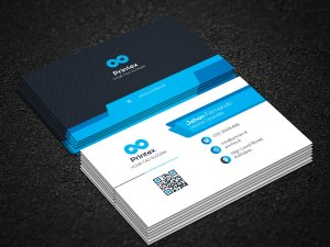 Business Card 18024