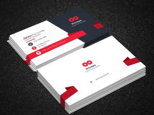 Business Card 18025