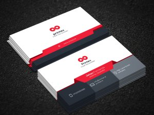 Business Card 18028