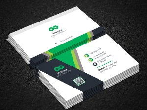 Business Card 18029