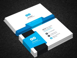 Business Card 18030