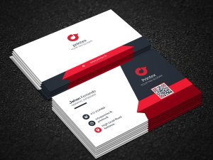 Business Card 18031