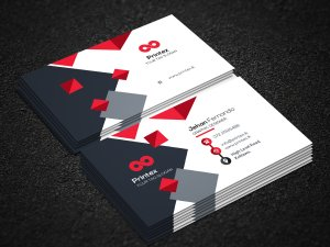 Business Card 18036