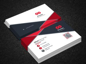Business Card 18039