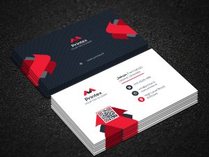 Business Card 18043