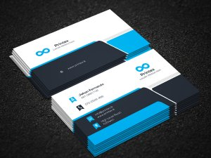 Business Card 18046